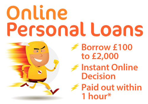 LightningDosh.co.uk - Online Personal Loans - £100 to £2000