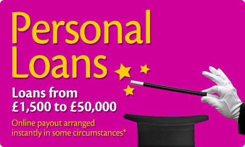 Cash Magic - Personal Loans