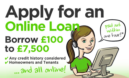 New Lenders - Apply Now