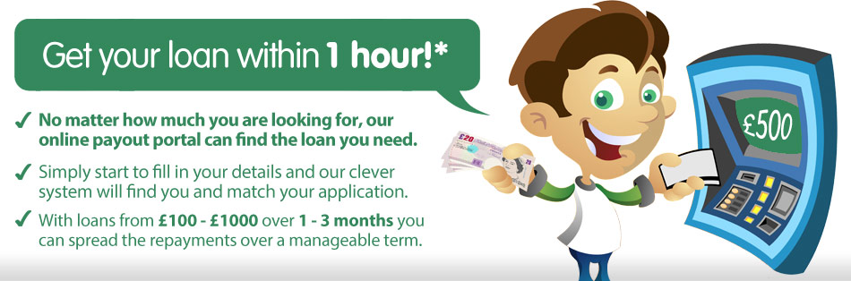 Happy Cash Machine - Apply Now